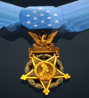 Civil War Congressional Medal of Honor