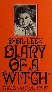 Sybil Leek's Diary of a Witch