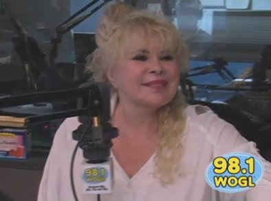 Psychic Valerie Morrison on WOGL 98.1 The Breakfast Club