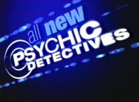 Court TV's Psychic Detectives